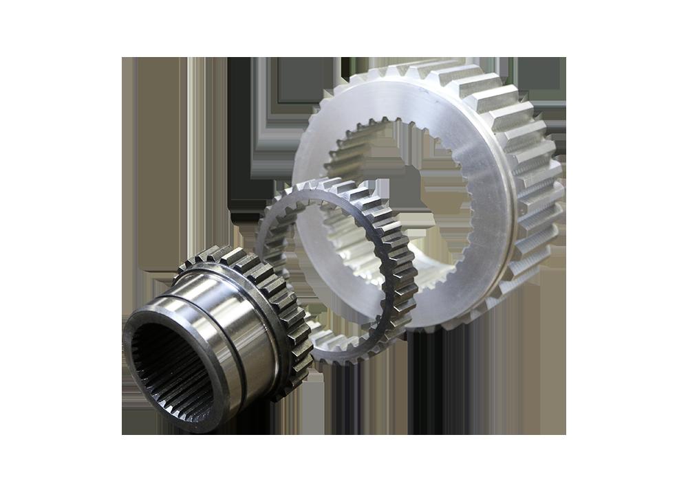 pulley&couplings1
